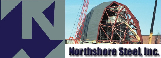 Northshore Steel, Inc.